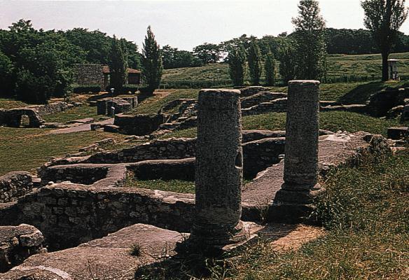 Carnuntum Régészeti Park