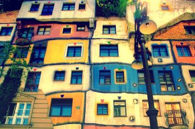 Hundertwasse Múzeum