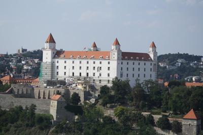 Pozsonyi vár