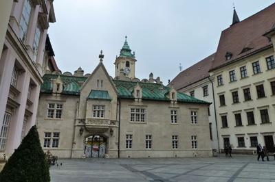 Prímás palota