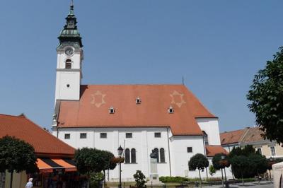 Szent Gotthárd templom